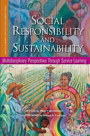Social Responsibility and Sustainability PDF