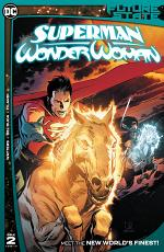 Future State: Superman/Wonder Woman (2021-2021) #2