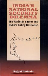 India S National Security Dilemma Book PDF