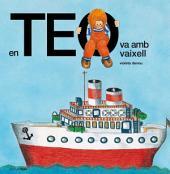 En Teo va amb vaixell