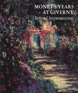 Monet s Years at Giverny PDF
