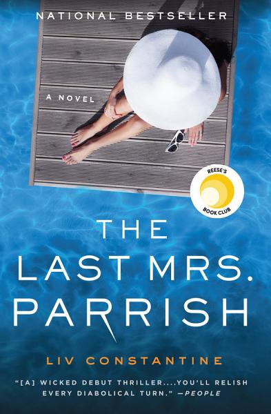 Download The Last Mrs  Parrish Book