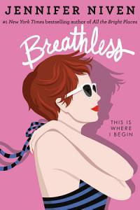 Breathless Book