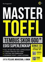 Master TOEFL Tembus Skor 600  PDF