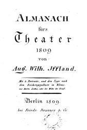 Almanach fürs Theater