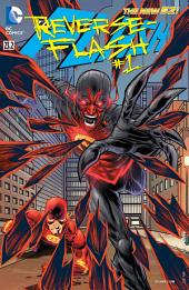 Flash feat Reverse Flash (2013-) #23.2
