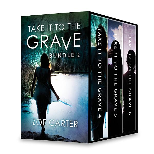 Download Take it to the Grave Bundle 2 Book