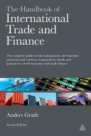 The Handbook of International Trade and Finance