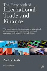 The Handbook of International Trade and Finance PDF