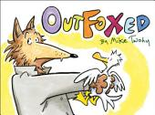 Outfoxed: with audio recording