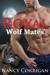 Royal Wolf Mates