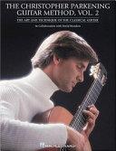 The Christopher Parkening Guitar Method PDF