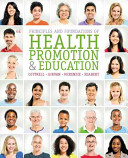 Principles And Foundations Of Health Promotion And Education Book PDF