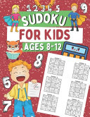 Sudoku for Kids Ages 8 12 PDF
