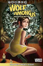 Fables: The Wolf Among Us (2014-) #28