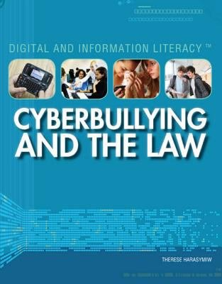 Cyberbullying and the Law PDF
