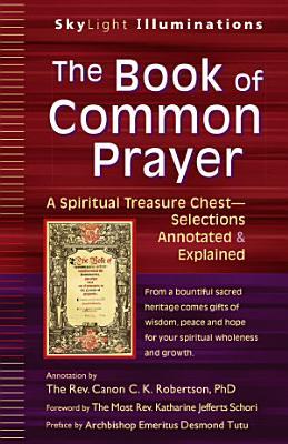 The Book of Common Prayer PDF