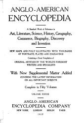 Anglo American Encyclopedia Book PDF