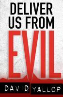 Deliver us from Evil PDF