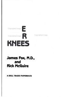 Save Your Knees PDF