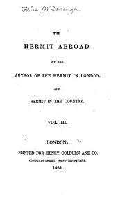 The Hermit Abroad: Volume 3