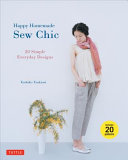 Happy Homemade  Sew Chic PDF