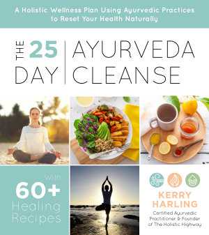 The 25 Day Ayurveda Cleanse