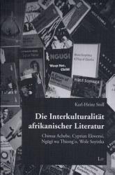 Die Interkulturalit  t afrikanischer Literatur PDF