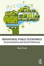 Behavioral Public Economics