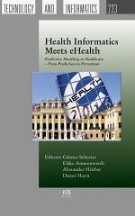 Health Informatics Meets EHealth