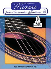 Mozart for Acoustic Guitar
