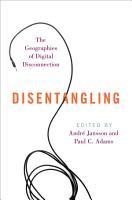 Disentangling PDF