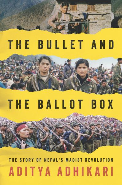 Download The Bullet and the Ballot Box Book