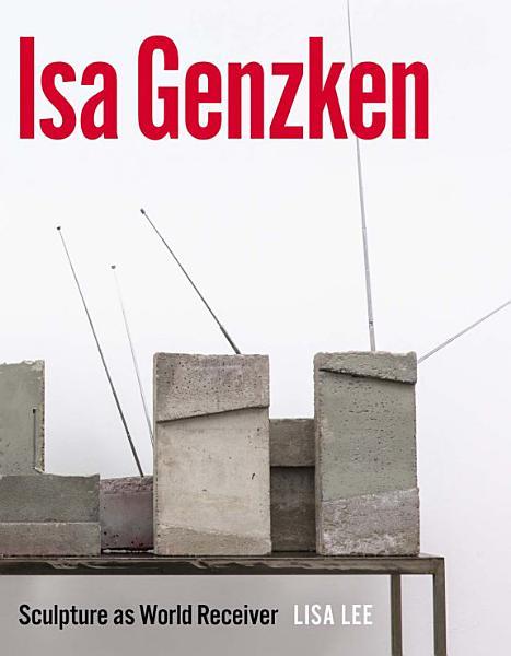 Download Isa Genzken Book