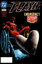 The Flash (1987-) #131