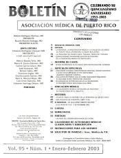 Boletin de la Asociacion Medica de Puerto Rico PDF