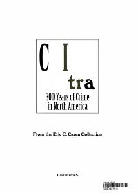 Crime Extra PDF