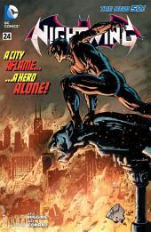 Nightwing (2011- ) #24