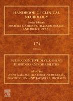 Neurocognitive Development  Disorders and Disabilities PDF