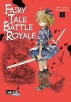 Fairy Tale Battle Royale 1 PDF