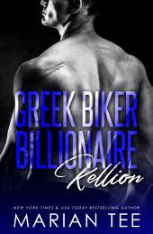 Kellion: Greek. Biker. Billionaire.