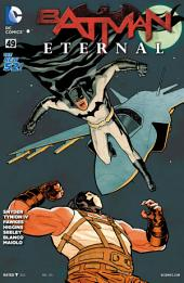 Batman Eternal (2014-) #49