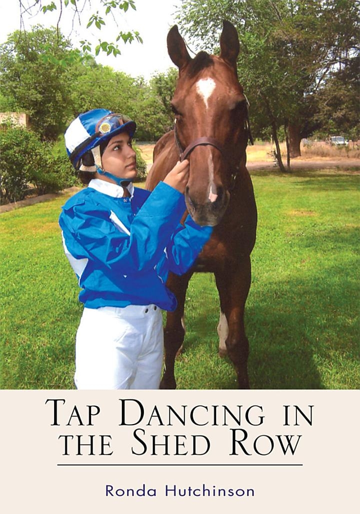 Tap Dancing in the Shed Row