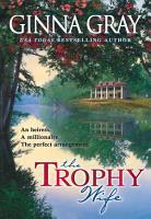 The Trophy Wife PDF