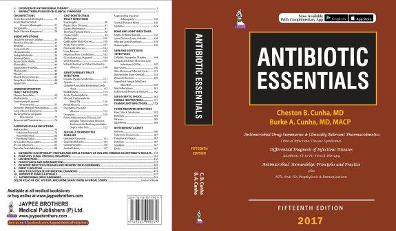 Antibiotic Essentials 2017 PDF