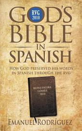 God's Bible in Spanish