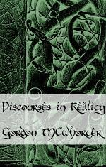 Discourses In Reality