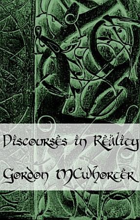 Discourses In Reality PDF