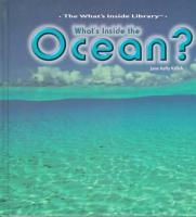 What s Inside the Ocean  PDF