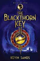 The Blackthorn Key PDF